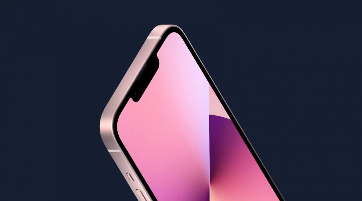 Bộ đôi iPhone 13 và iPhone 13 mini của Apple có gì mới?