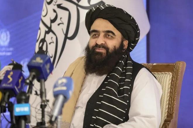 Taliban: Trung Quốc chúc mừng chính phủ mới, cam kết viện trợ 15 triệu USD - 1