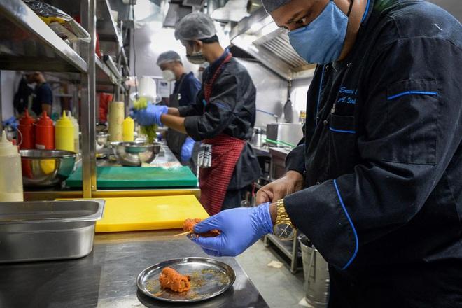 Bếp ma bùng nổ khắp châu Á thời đại dịch Covid-19 - 2