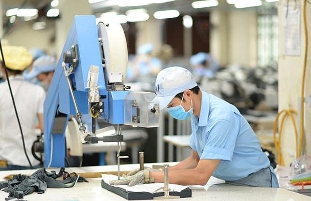 """Khôi phục sản xuất, giữ vững vị trí """"mắt xích"""" trong chuỗi sản xuất toàn cầu"""