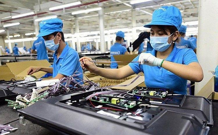 Thêm nhiều tiến triển trong phục hồi sản xuất, sinh hoạt tại miền Nam