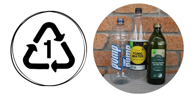 Đừng bao giờ sử dụng chai hộp nhựa có ký hiệu 3,6,7 để đựng nước và thực phẩm, đây là lý do tại sao - Ảnh 4.