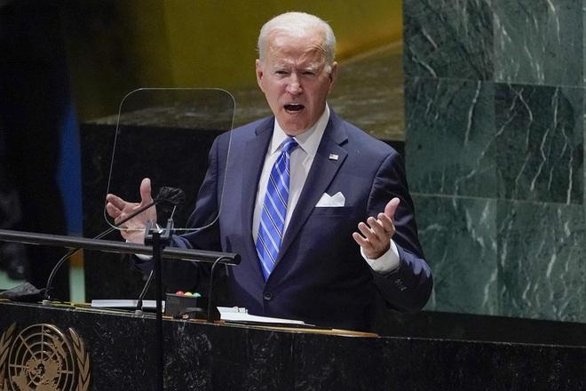 Điểm nhấn trong phát biểu chào sân của Tổng thống Biden tại Liên Hợp Quốc - 1