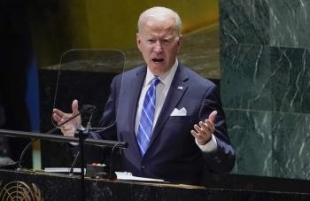 """Điểm nhấn trong phát biểu """"chào sân"""" của Tổng thống Biden tại Liên Hợp Quốc"""