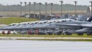 """Tiết lộ mạng lưới căn cứ quân sự """"khủng"""" của Mỹ tại 80 quốc gia"""