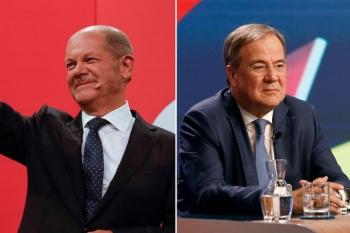 Kết quả bỏ phiếu sát nút, khó đoán định người kế nhiệm bà Merkel