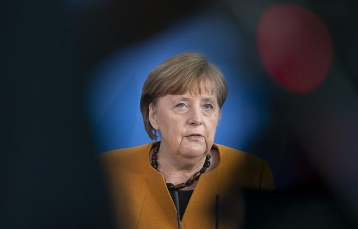 Đức: Khoảng trống Angela Merkel