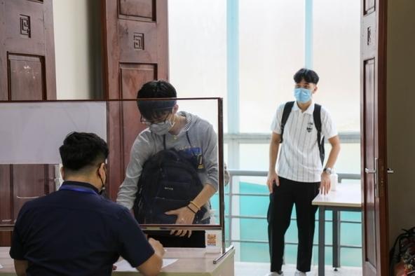 ĐHQGHN sẽ tổ chức nhiều đợt thi đánh giá năng lực cho học sinh phổ thông
