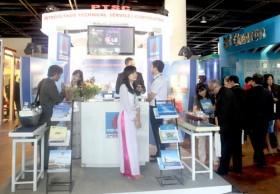 ptsc va pv gas tham gia trien lam gasex 2012 tai indonesia