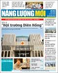 Đón đọc Báo Năng lượng Mới số 364, phát hành thứ Sáu ngày 10/10/2014
