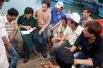 Kinh hoàng chạm mặt cướp biển Malaysia