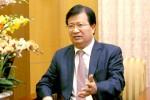 Bộ trưởng Xây dựng giải đáp về nhà thu nhập thấp