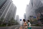 Bất động sản - Gánh nặng tăng trưởng Trung Quốc