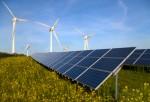 Năng lượng mặt trời giúp phát triển bền vững