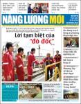 Đón đọc Báo Năng lượng Mới số 370, phát hành thứ Sáu ngày 31/10/2014