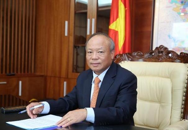 Thư chia tay của Tổng giám đốc PVN Đỗ Văn Hậu
