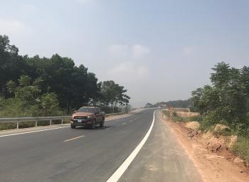 Thêm 2 tuyến đường mới kết nối đến Hà Nội