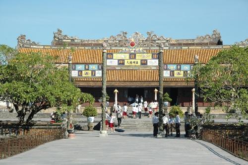 ton vinh khong gian di san van hoa viet nam 2018