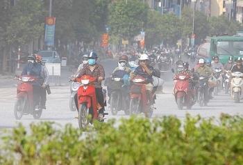 Hà Nội: Cấp bách cải thiện chất lượng không khí