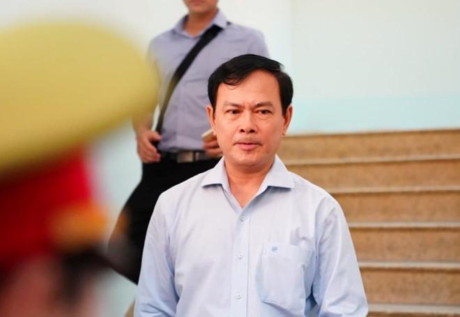 Sắp xử phúc thẩm Nguyễn Hữu Linh