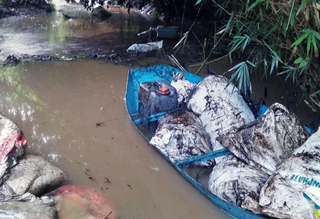 Công ty nước sạch sông Đà xin lỗi khách hàng