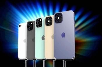 Hãng bán lẻ tiết lộ iPhone 12 sẽ có đến 5 phiên bản khác nhau
