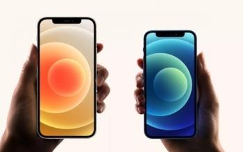 Điểm lại những sản phẩm vừa được Apple ra mắt: iPhone 12 và HomePod mini