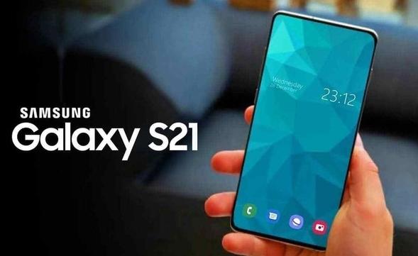 Tương tự iPhone 12, Galaxy S21 sẽ có 5G
