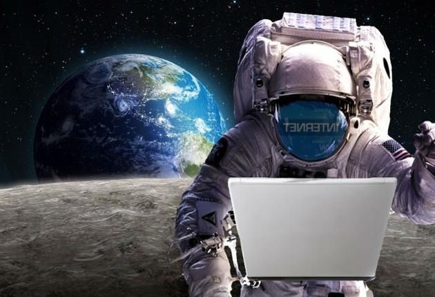 NASA thuê Nokia để triển khai mạng 4G LTE trên mặt trăng