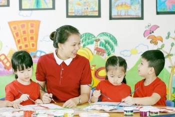 Đề xuất giải pháp đối với biên chế ngành giáo dục