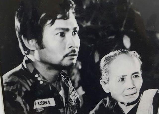 """NSND Lý Huỳnh: Từ võ sư vang danh đến """"ông trùm"""" phim võ thuật - 2"""
