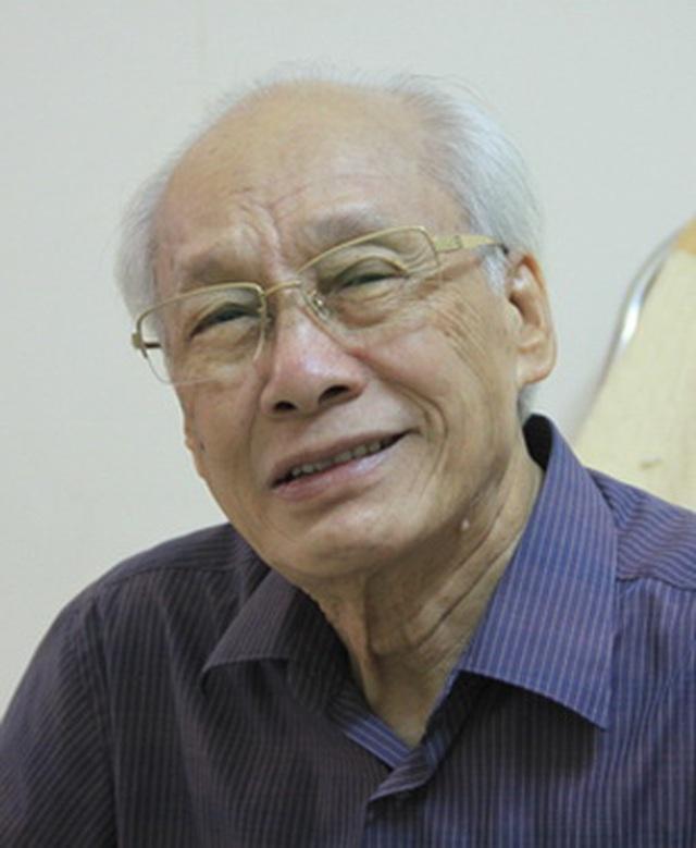 """Nhạc sĩ """"Bài ca hy vọng"""" Văn Ký qua đời ở tuổi 92 - 1"""