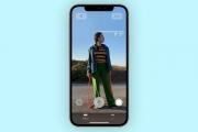 iPhone 12 Pro có thể đo chiều cao cơ thể