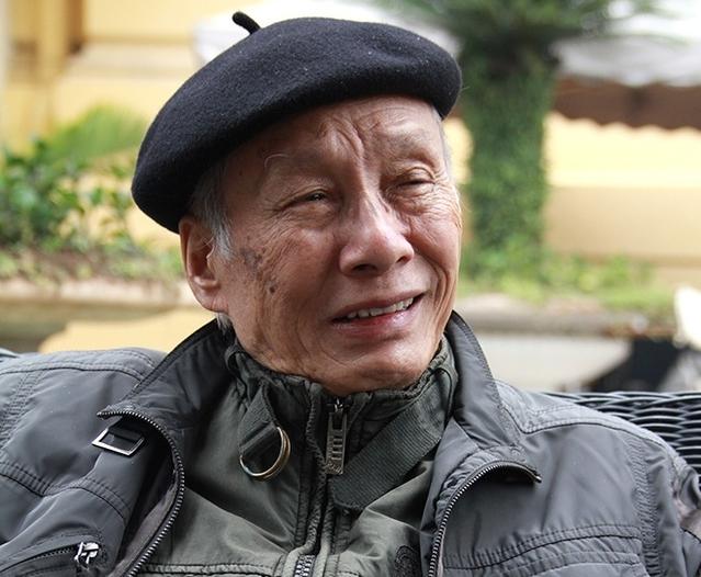"""""""Lần cuối gặp nhạc sĩ Văn Ký, ông khiến tôi rất bất ngờ…"""""""
