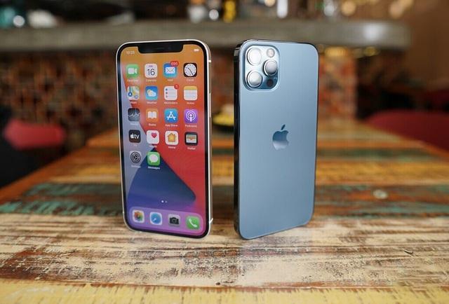 iPhone 12 Pro hàng Trung Quốc về Việt Nam, giá từ 33 triệu đồng - 1