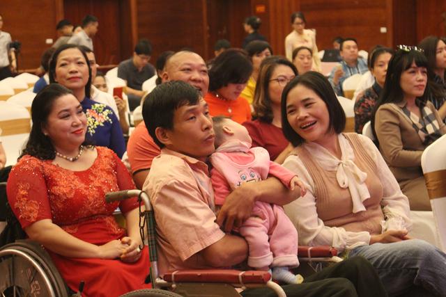 60 cặp đôi khuyết tật sẽ được tổ chức đám cưới tập thể lan tỏa yêu thương - 1