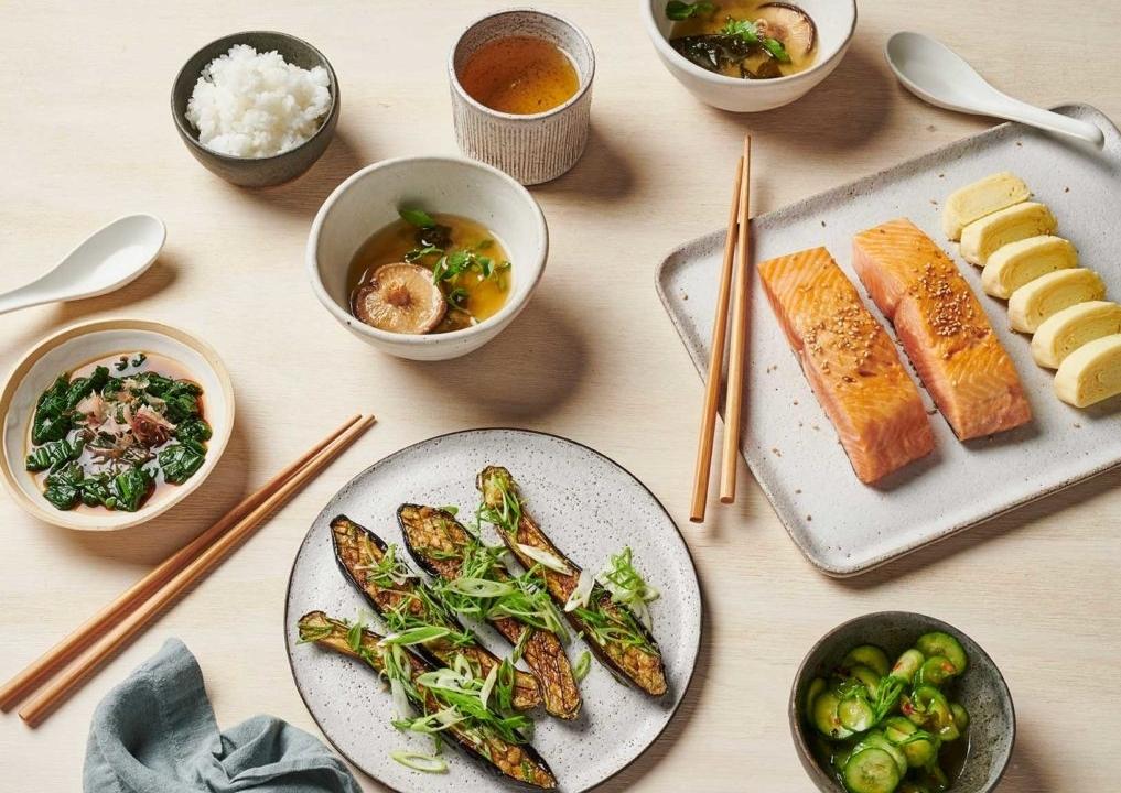 Nguyên tắc ăn tối của người Nhật để kéo dài tuổi thọ và không bị béo phì