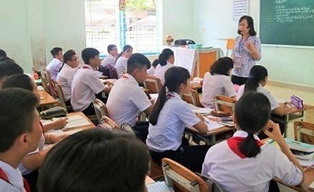 """Sở GD&ĐT Hà Nội xử lý kịp thời các vấn đề """"nóng"""" mà báo chí phản ánh"""