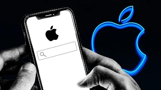 Apple phát triển công cụ tìm kiếm riêng để tránh gặp rắc rối với Google - 1