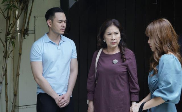 """Phim truyền hình Việt vừa gây """"sốt"""" đã vội hạ """"sốt""""? - 1"""