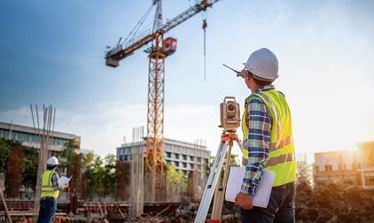 Dùng trí tuệ nhân tạo giám sát công trường xây dựng