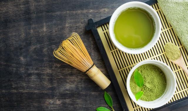 Học người Nhật loại đồ uống này, giúp sống thọ, ngừa ung thư, béo phì - 1