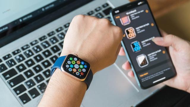 Vừa mở bán, Apple Watch S6 và SE đã giảm giá tại Việt Nam - 2