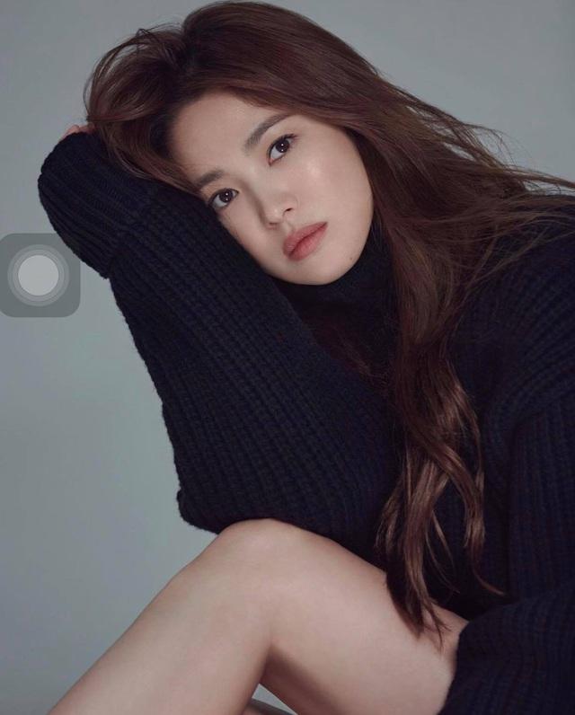 Song Hye Kyo ly hôn vì mâu thuẫn với gia đình Song Joong Ki? - 10