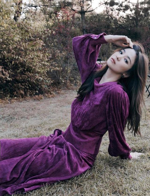 Song Hye Kyo ly hôn vì mâu thuẫn với gia đình Song Joong Ki? - 5