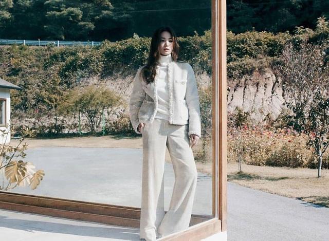 Song Hye Kyo ly hôn vì mâu thuẫn với gia đình Song Joong Ki? - 13