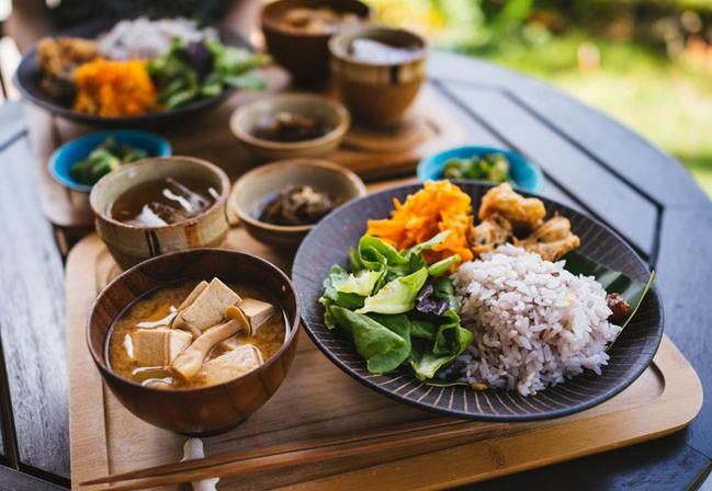 Bí quyết dinh dưỡng giúp người Nhật sống khỏe, sống thọ