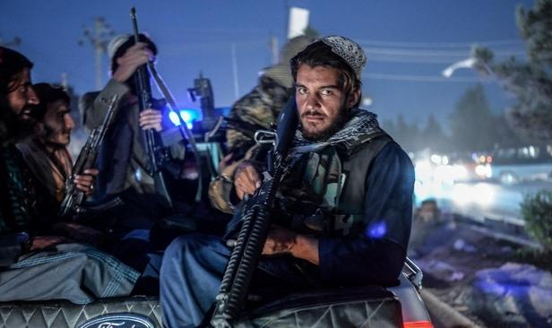 Taliban xóa sổ hang ổ của IS ở Kabul