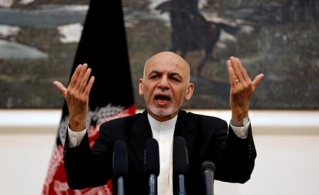 """Mỹ điều tra cáo buộc cựu Tổng thống Afghanistan """"ôm tiền bỏ trốn"""""""
