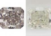 Phát hiện kim cương cực hiếm có khả năng đổi màu
